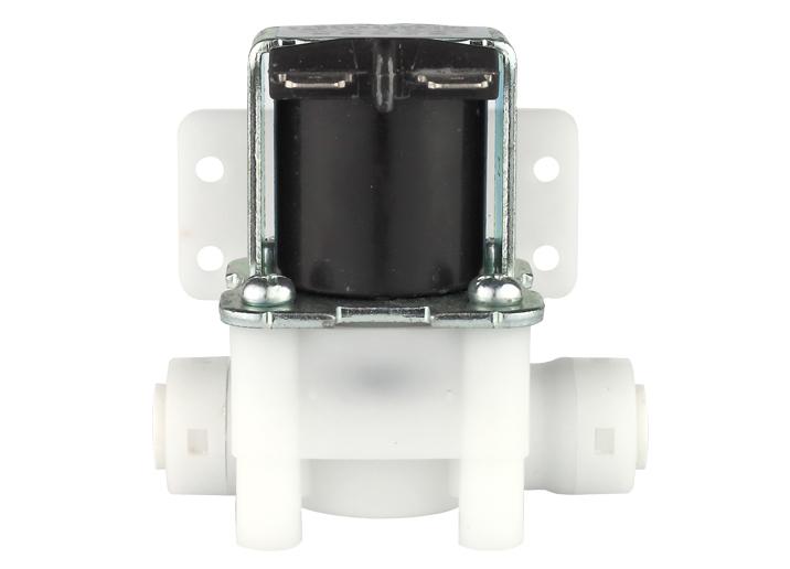 2分快接式进水电动水阀