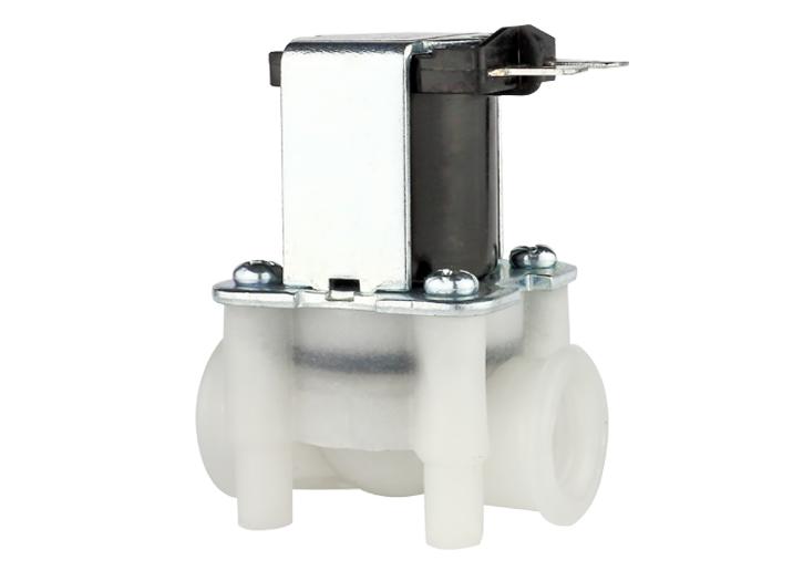 2分螺纹进水电动水阀