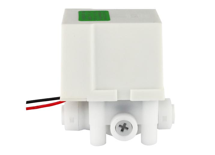 18S快接组合冲洗电动水阀