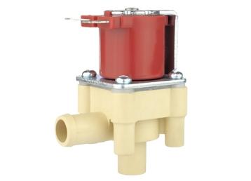零压放水电动水阀