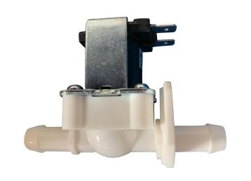管线机放水电磁阀